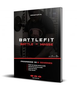 cover ebook battle masse musculaire battelfit