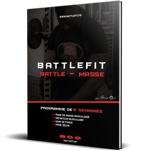 BATTLE – MASSE